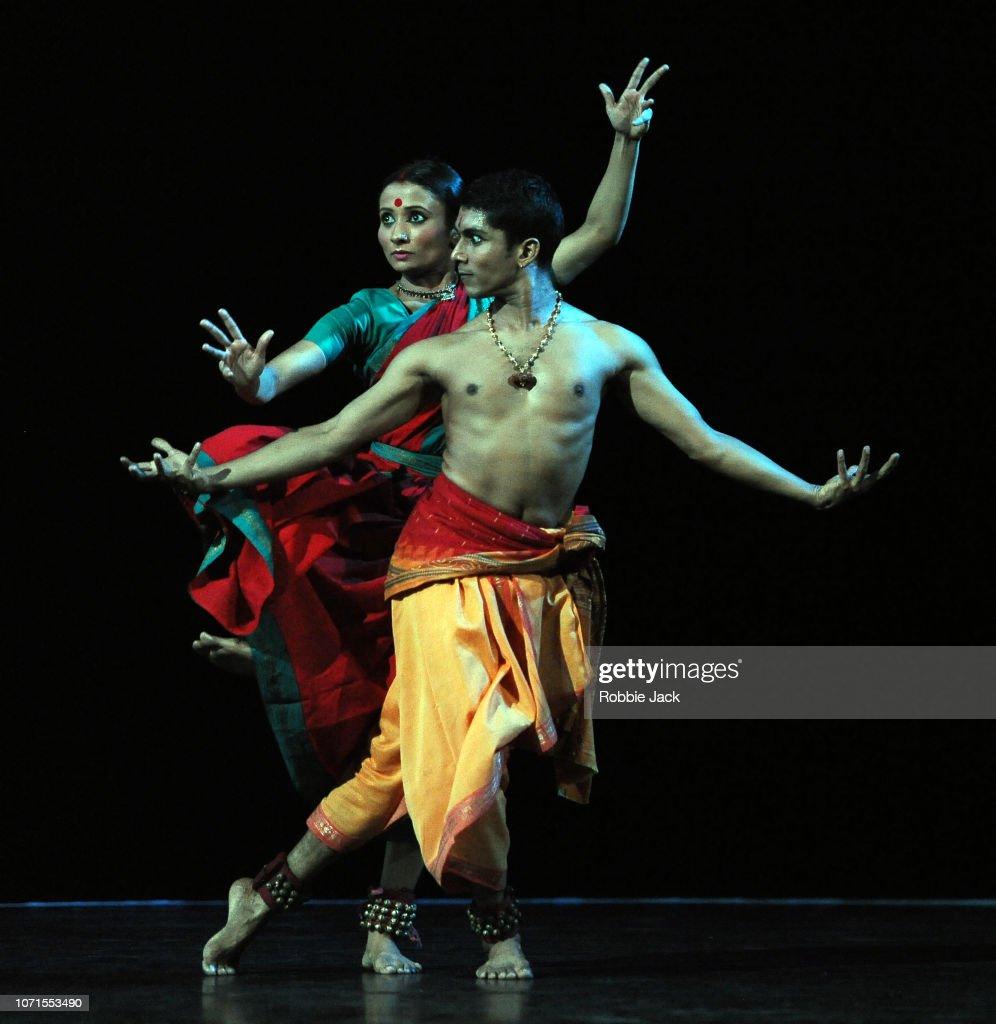 Darbar Festival At Sadler's Wells : News Photo