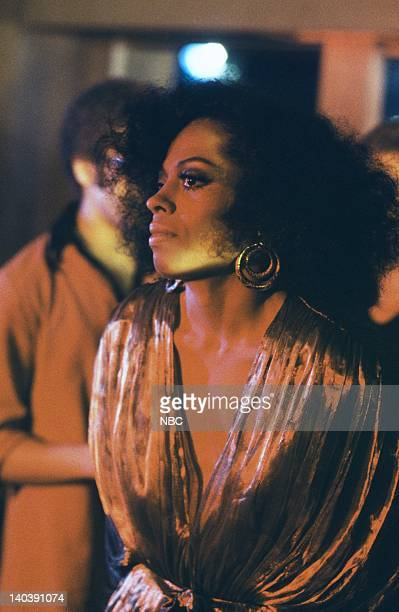EVENT An Evening With Diana Ross Air Date Pictured Diana Ross at The Candy Factory disco in Beverly Hills Photo by Fred Sabine/NBCU Photo Bank
