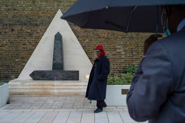 GBR: Windrush Day Is Celebrated In Brixton