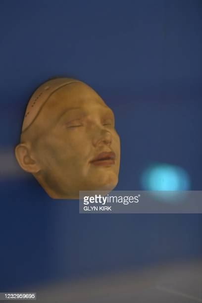 An exhibit featuring the creation of the worlds first ultra-realistic AI robot artist, Ai-Da, who can draw, paint and is a performance artist, is...