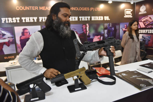IND: International Police Expo 2019