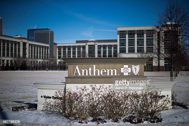 Anthem Insurance Photos and Premium High Res Pictures ...