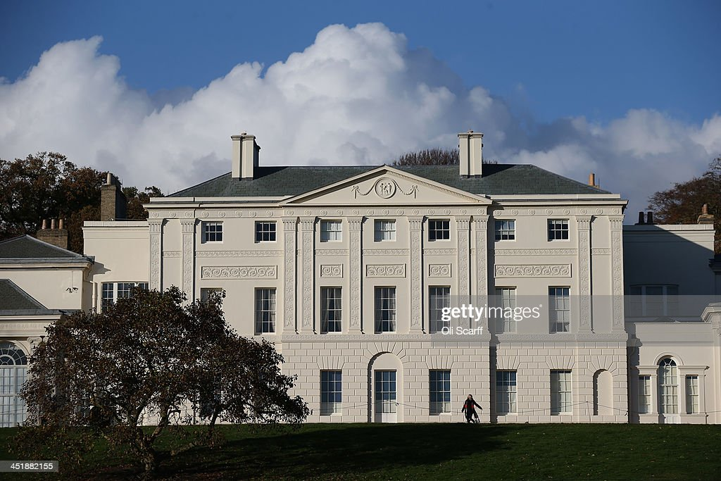 Kenwood House Reveals Multi-Million Pound Renovations : Fotografía de noticias
