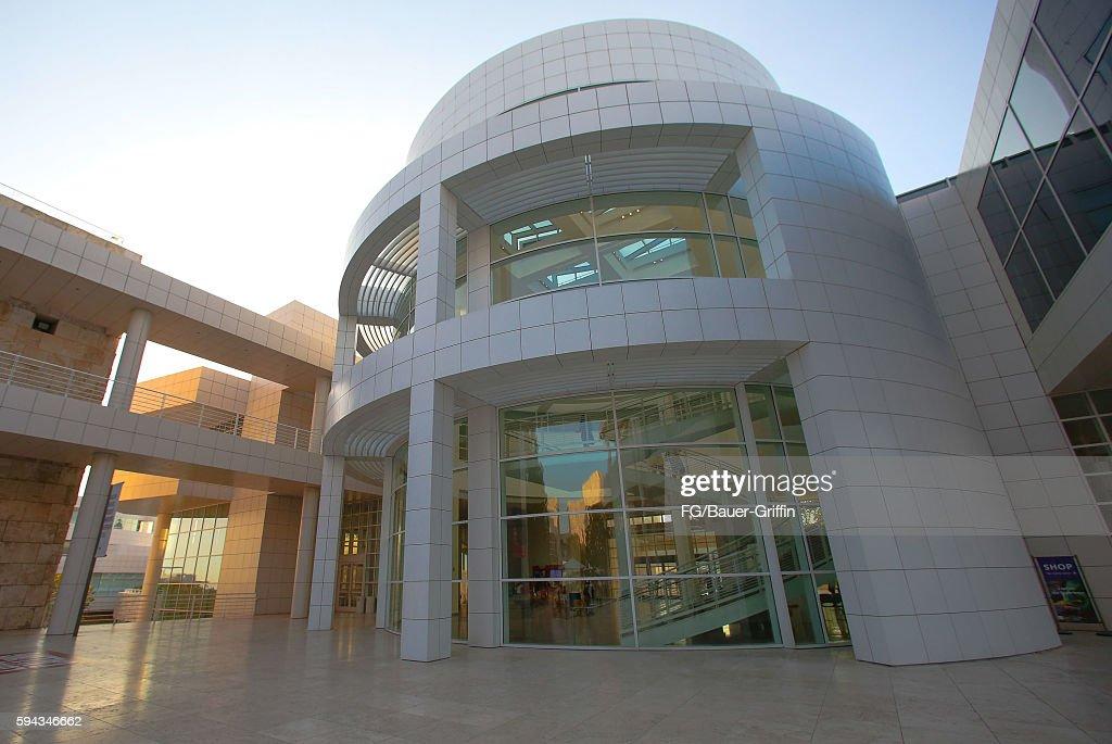 Los Angeles Exteriors And Landmarks - 2016 : News Photo