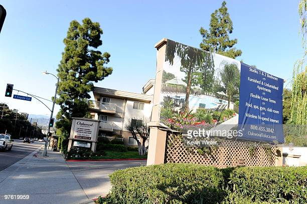 50 Oakwood Apartments Pictures Photos Images Getty Images