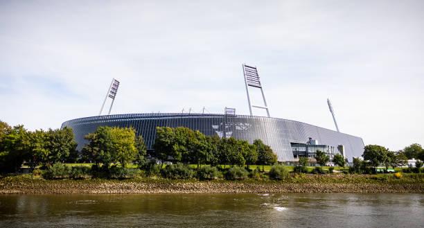 DEU: BUNDESLIGA - Werder Bremen v Hertha BSC