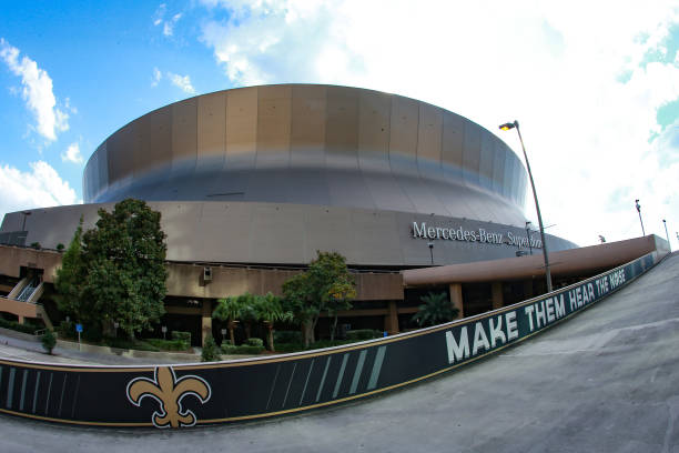 LA: Green Bay Packers v New Orleans Saints