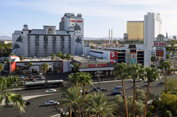 NV: Hooters Casino Hotel In Las Vegas To Be Rebranded By OYO Hotels