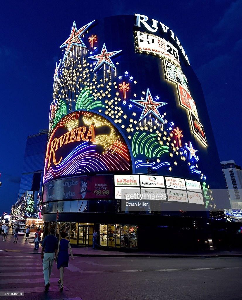 The Riviera Casino