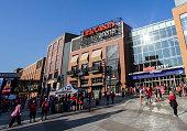 NHL: SEP 23 Preseason - Bruins at Red Wings