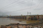 BRAZIL-ENERGY-HYDROELECTRIC