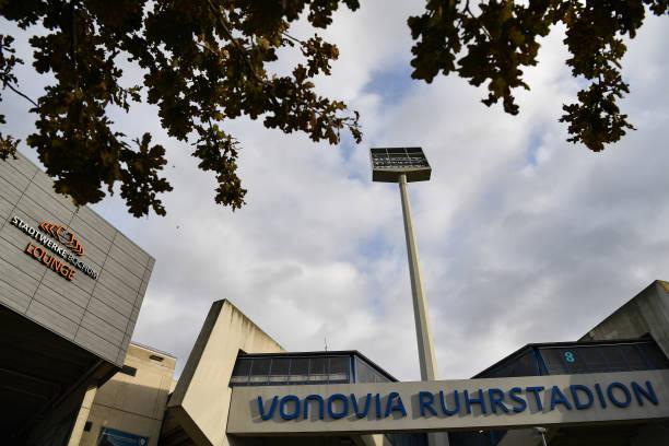 DEU: VfL Bochum v FC Augsburg - DFB Cup: Second Round