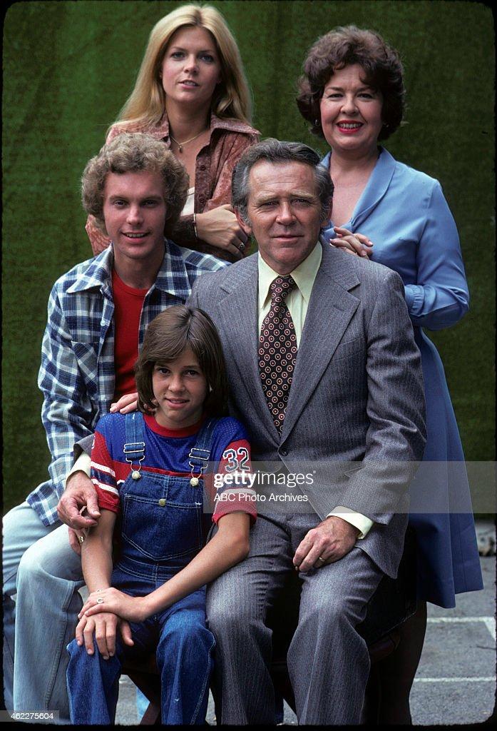 meredith baxter familie