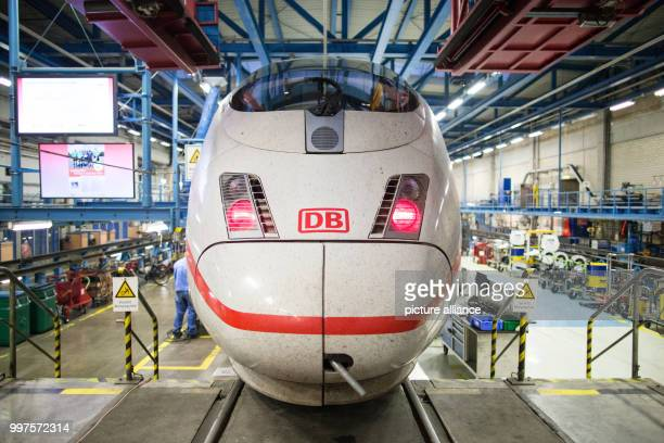 60 Top Train Factory Pictures, Photos, & Images - Getty Images