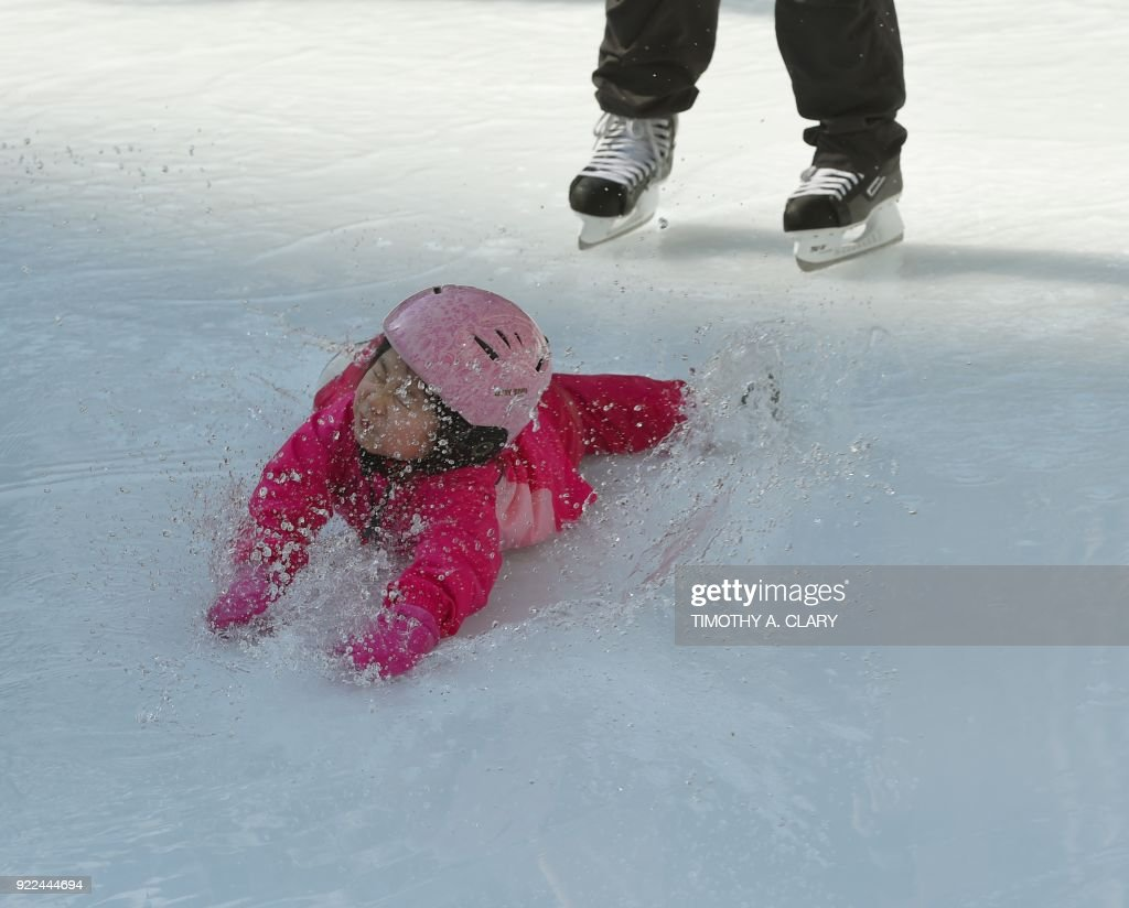 US-WEATHER : News Photo