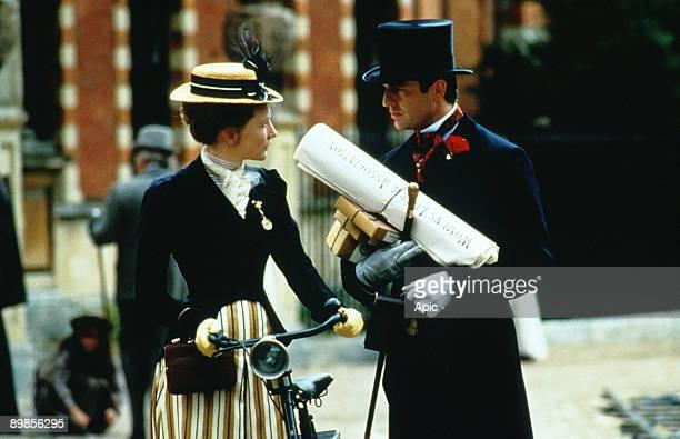 An ideal husband An ideal husband of Oliver Parker with Cate Blanchett and Rupert Everett 1999