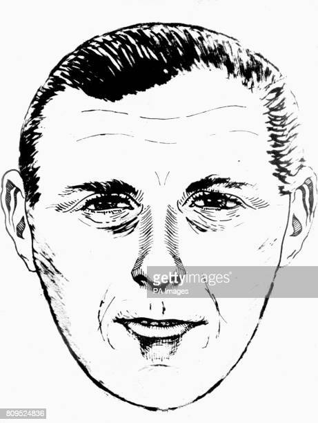 World's Best Identikit Picture Stock Pictures, Photos, and