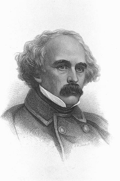 150 Years Since Death Author Nathaniel Hawthorne s and