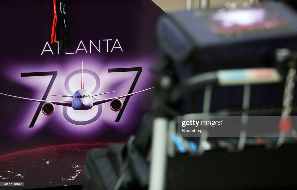Virgin Atlantic Airways Ltd. Chief Executive Officer Craig Kreeger Interview : News Photo