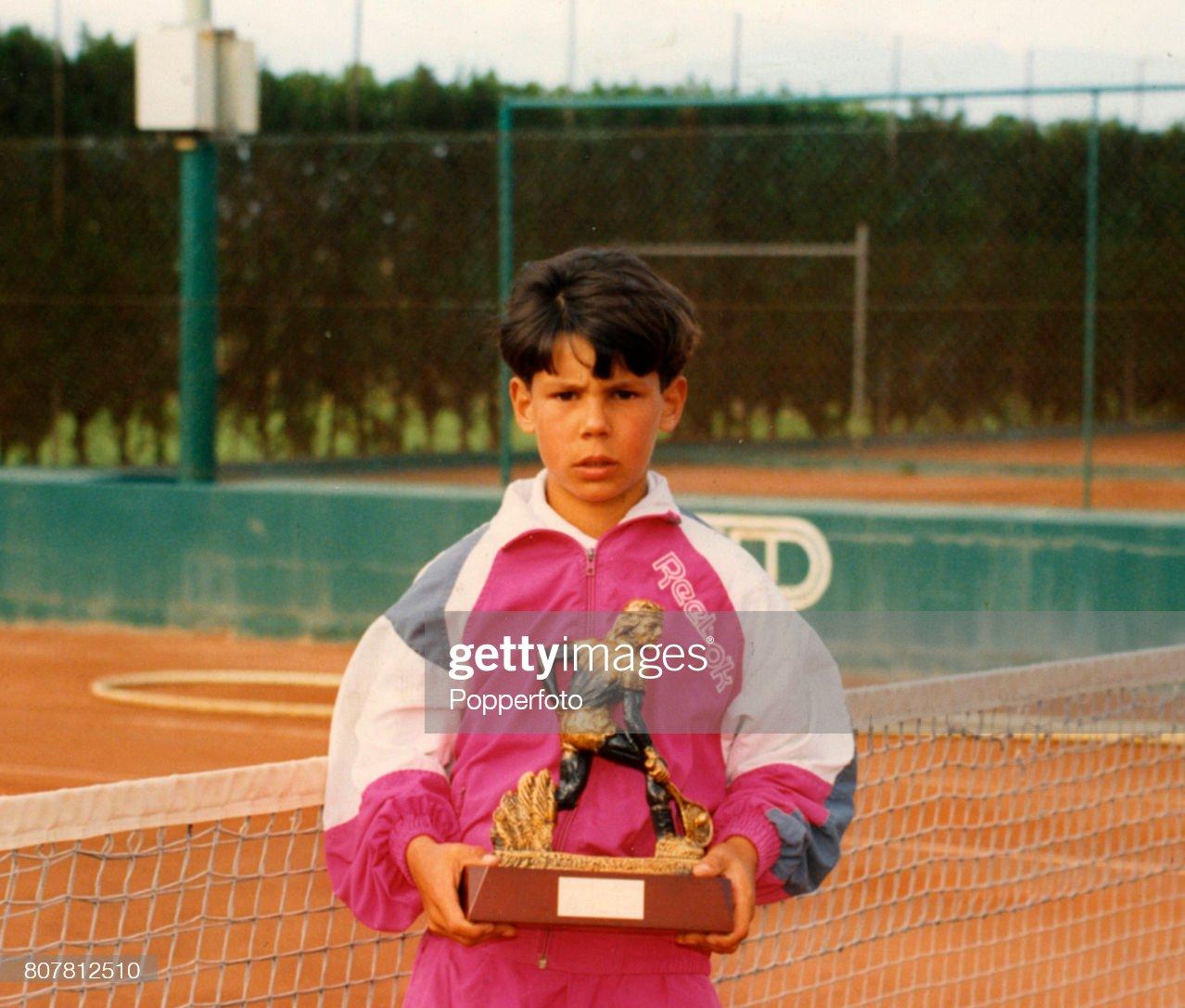 Rafael Nadal : News Photo