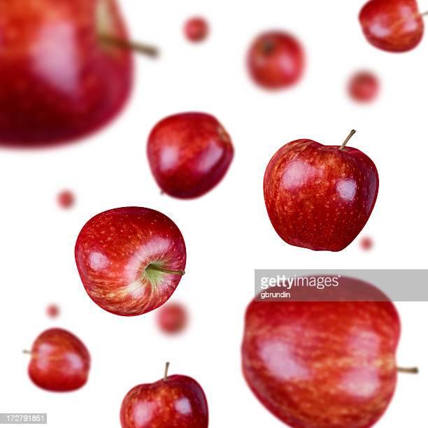 Red Apple explosión