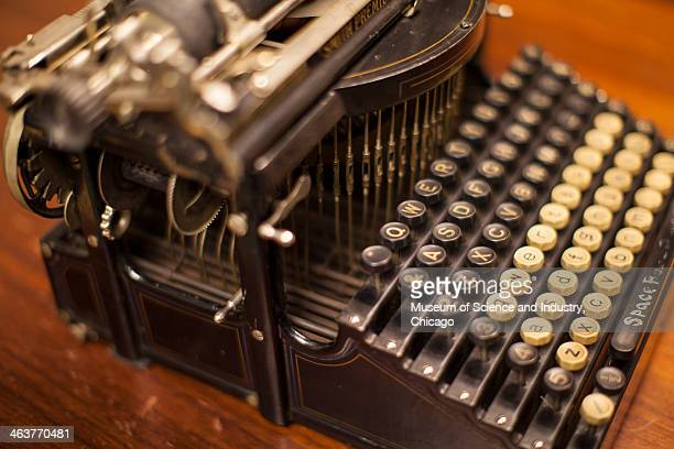 60 Top 1930 Typewriter Pictures, Photos and Images - Getty
