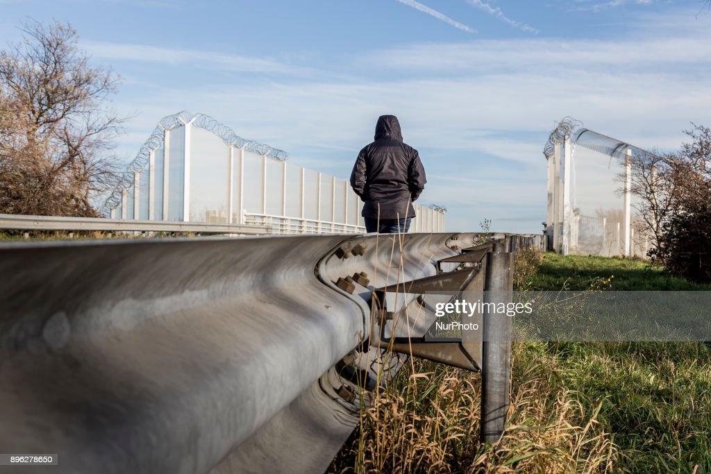 Calais still faces immigration problem : News Photo