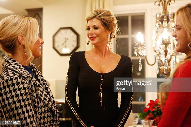 COUNTY 'An Immodest Proposal' Episode 817 Pictured Alexis Bellino