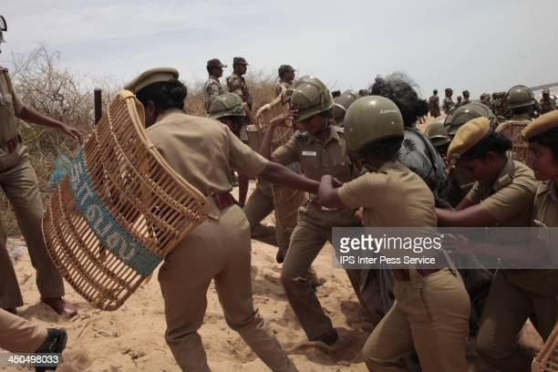 An indefinite struggle continues against the Kudankulam nuclear power plant in the southern Indian state Tamil Nadu despite a government crackdown on...