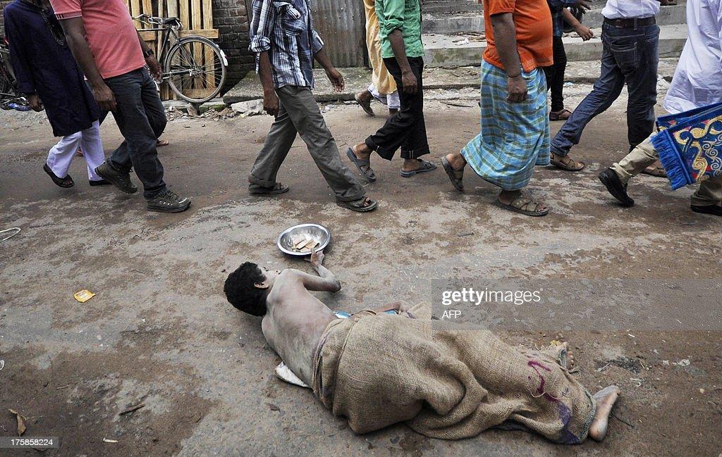 INDIA-RELIGION-ISLAM-EID : News Photo