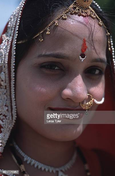 Image result for pic garhwal ladki finery