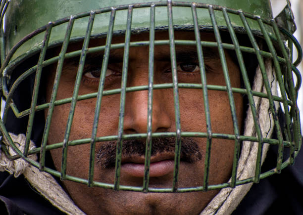 IND: India Revokes Kashmir's Special Status
