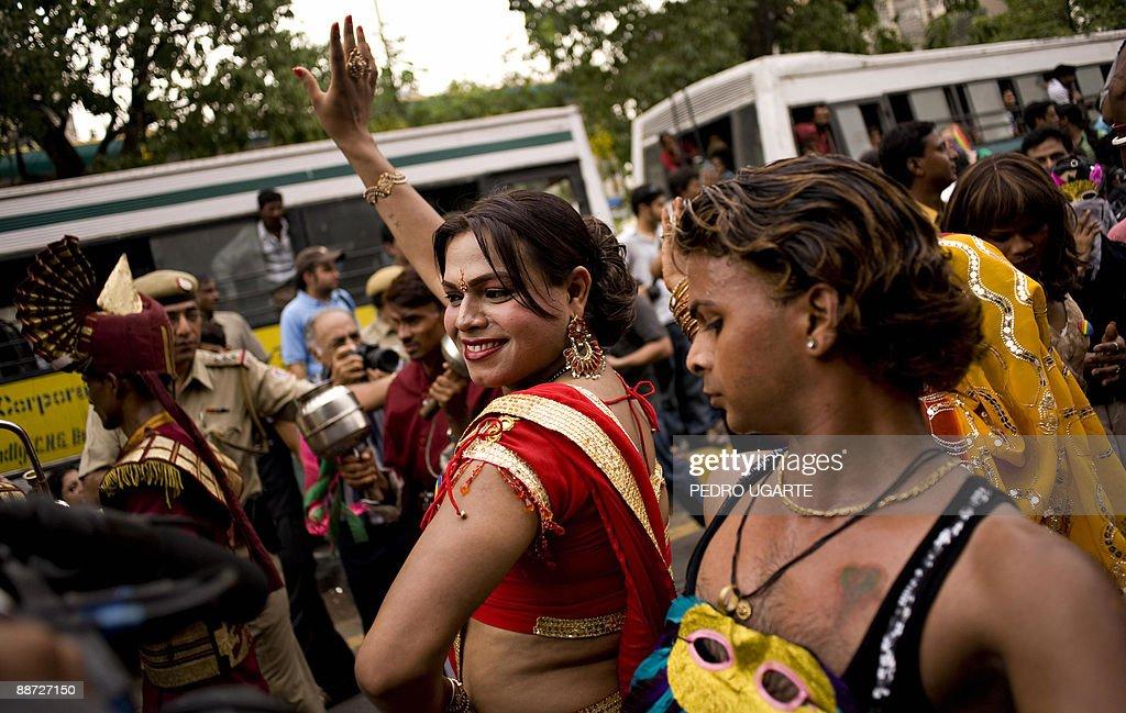 Transgender sex india — photo 12