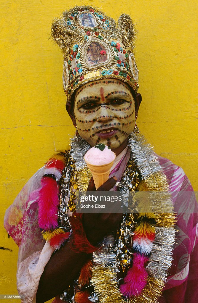 Indian transvestite photo fuck