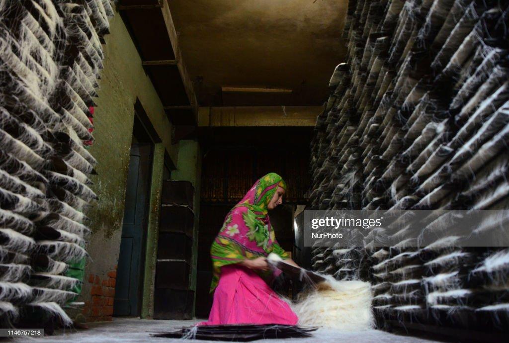 Ramadan In India : News Photo