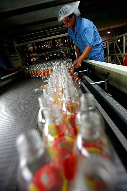 Visit To Indorama Ventures Pcl Lop Buri Manufacturing Plant