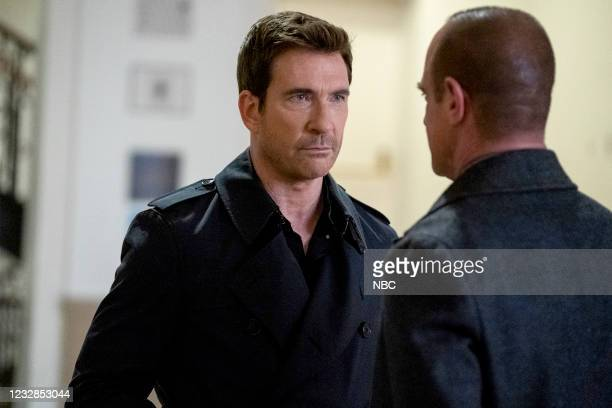 """An Inferior Product"""" Episode 105 -- Pictured: Dylan McDermott as Richard Wheatley --"""