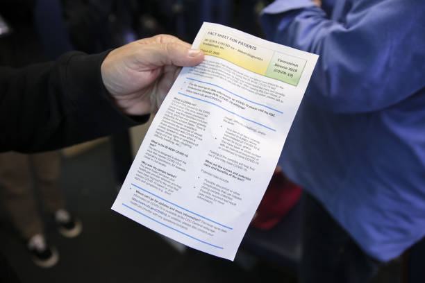 DC: Members Of The Coronavirus Task Force Hold Press Briefing