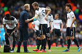 london england an injured eric dier