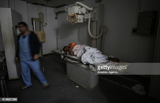 World's Best Europe Gaza Hospital Stock Pictures, Photos