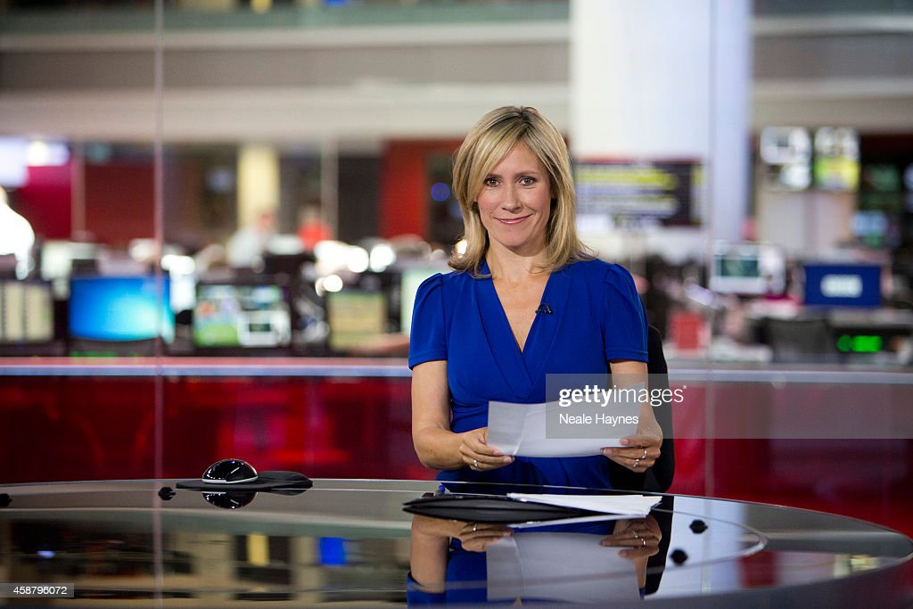 A Day at BBC News HQ, Event magazine UK, July 27, 2014