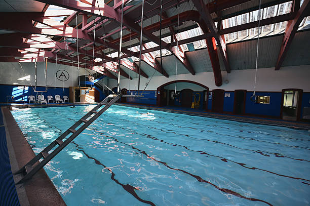 Historic British Swimming Baths Photos And Images Getty Images