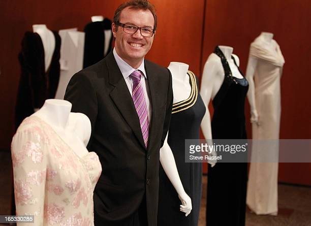An interview with Andrew Morton about the Royal Family and his new book about William and Catherine against the backdrop of Princess Diana's wedding...