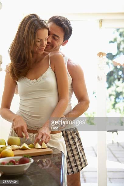 An Intimate Breakfast