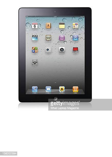 An iPad 2 Bath April 1 2011