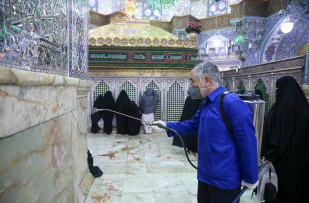 Qom, Iran