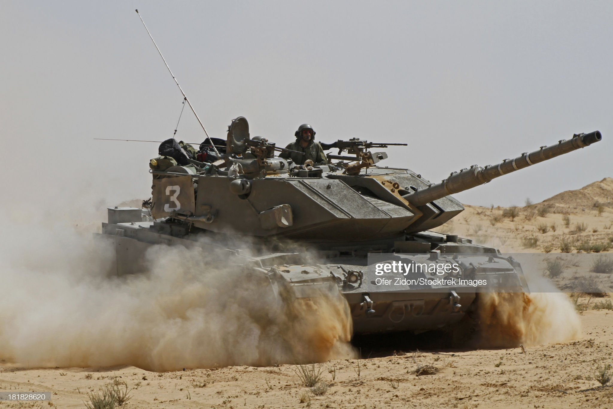 https://media.gettyimages.com/photos/an-israel-defense-force-magach-7-main-battle-tank-during-an-exercise-picture-id181828620?s=2048x2048
