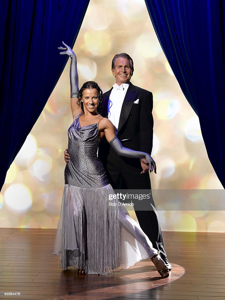 DANCING WITH THE STARS : News Photo