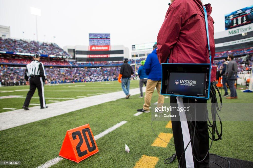New Orleans Saints v Buffalo Bills : News Photo