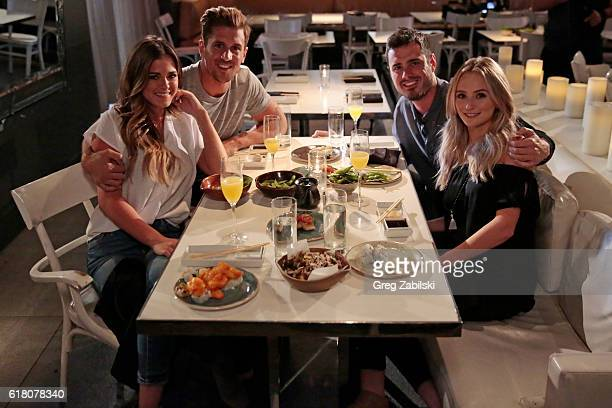 AFTER An Offer We Can't Refuse After an uncomfortable lunch date with Ben's ex JoJo and her new fiancé Jordan Ben and Lauren head back to Denver and...